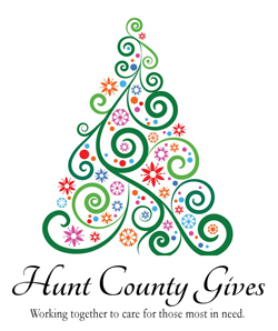 Hunt County Gives